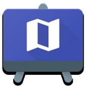 Google Maps API Demos icon