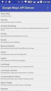 google maps api download map