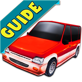 Guides Dr. Driving icon