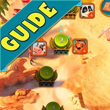 Guide Pyramid Solitaire screenshot 2