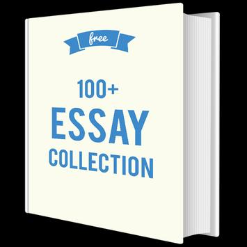 essays english essays apk education app for  essays 100 english essays poster