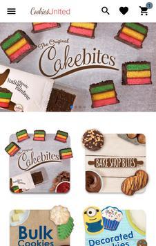 Order Cookies poster