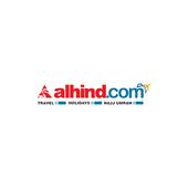 Alhind.com - Flight Booking App icon
