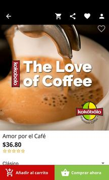 Kokobolo Coffee apk screenshot
