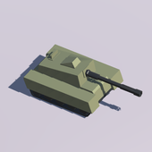 Bi-Tank icon