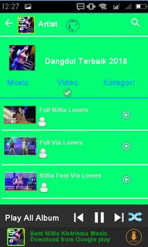 Best Nella Karisma Music screenshot 2