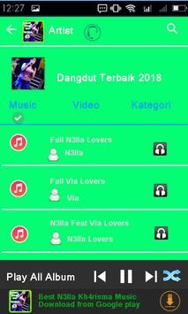 Best Nella Karisma Music screenshot 4