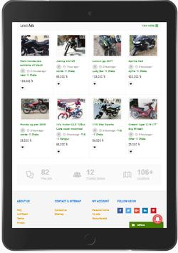 Bike Bazar screenshot 10