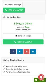 Bike Bazar screenshot 6