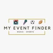 My Event Finder icon