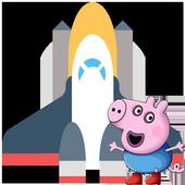PigPepa SpaceTrip icon