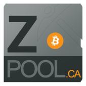 Zpool Balance Monitor icon
