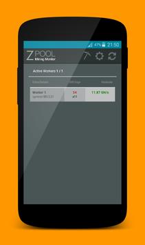 Zpool Balance Monitor Ekran Görüntüsü 1