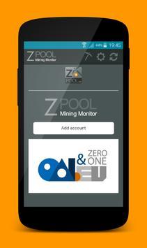 Zpool Balance Monitor screenshot 3