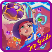 Bypass Bubble Witch icon