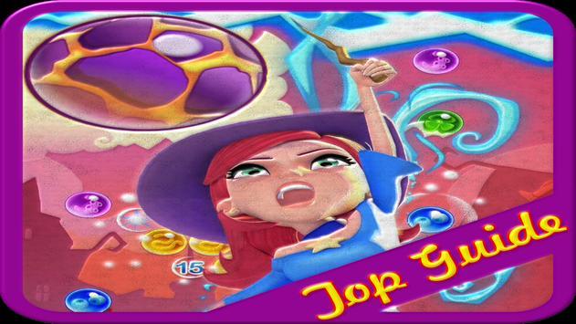 Bypass Bubble Witch screenshot 1