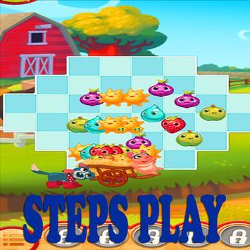 Bypass Farm Heroes apk screenshot