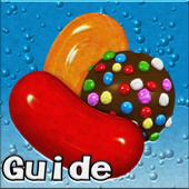 Cheats Candy Crush Saga icon