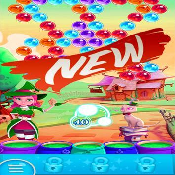 Guide Bubble Witch2 Saga screenshot 2