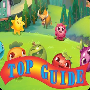 Guide Farm Heroes Saga poster