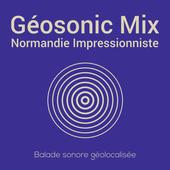 Géosonic Mix Normandie icon