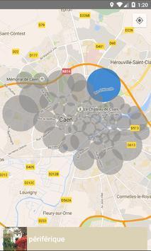 Géosonic Mix Normandie screenshot 2