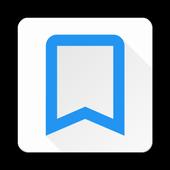 VkBookmarks icon