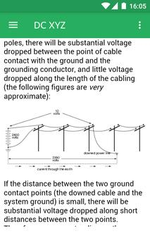 DC Electrical Engineering ABC to XYZ screenshot 1
