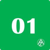 Digital Logic Design ABC to XYZ icon