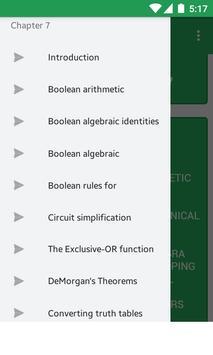 Digital Logic Design ABC to XYZ screenshot 2