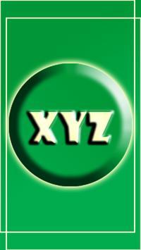 XYZ Favorite Songs poster