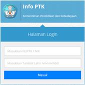Download App antagonis android CEK INFO PTK GURU APK free