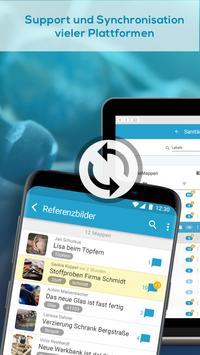 MemoMeister screenshot 2