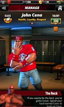 Guide WWE Champions Games RPG screenshot 1