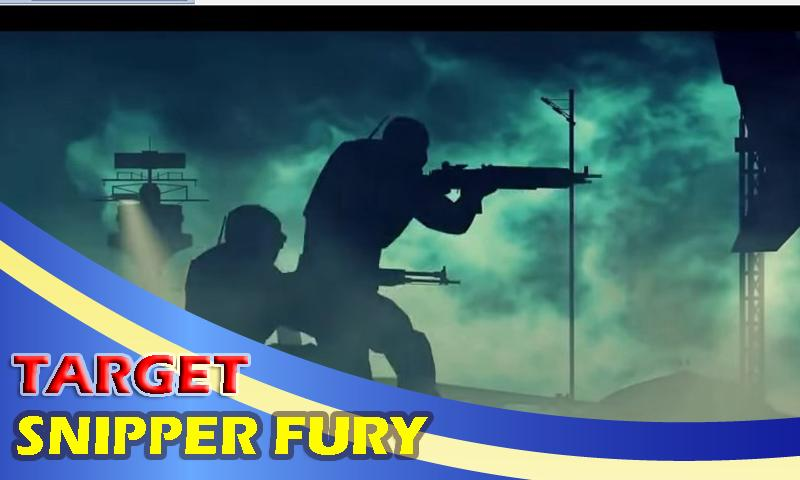 Guide Sniper Fury Shooter Game poster