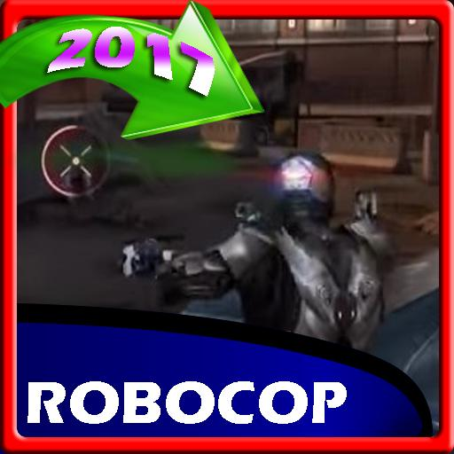 Guide for RoboCop™ GUNS poster