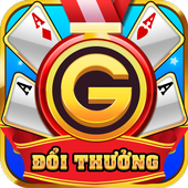 Game bai doi thuong 2017 icon