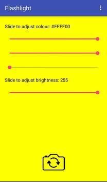 Screen Light apk screenshot