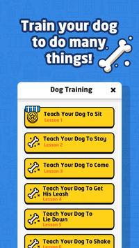 Dog Whistle - The best dog whistle of Dog Training apk screenshot