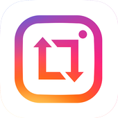 Repost - Free Repost & Save Videos for Instagram icon