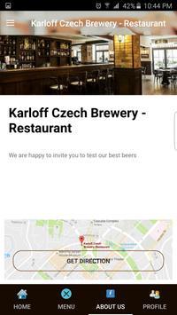 Karloff Czech Brewery Yerevan (Unreleased) apk screenshot