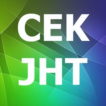 CEK JHT poster