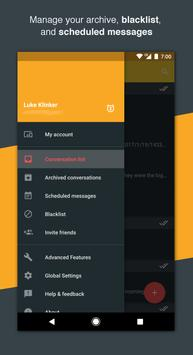 Pulse SMS (Phone/Tablet/Web) apk screenshot