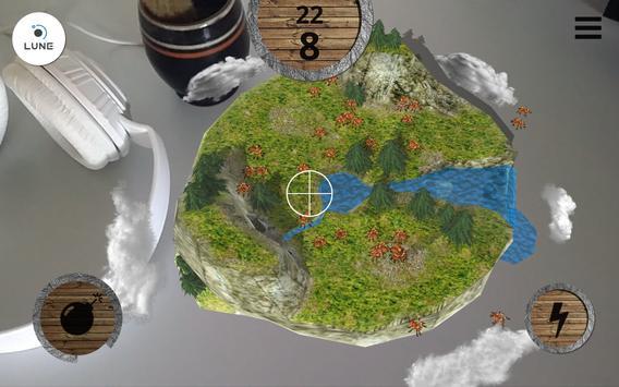 Lune island apk screenshot