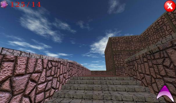 Labyrinth screenshot 10