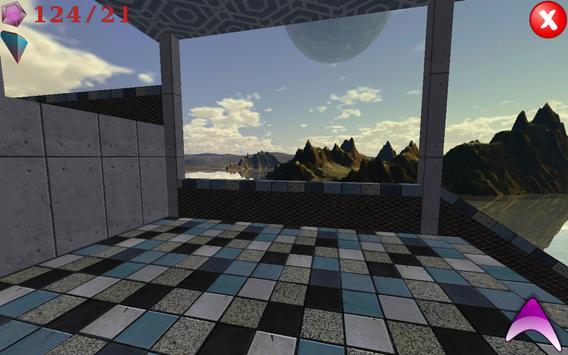 Labyrinth screenshot 7