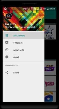 Live NetTV apk screenshot