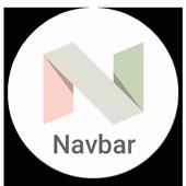 [XPOSED] Pixel Navigation Bar icon