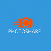 PhotoShare - Critique Photos icon