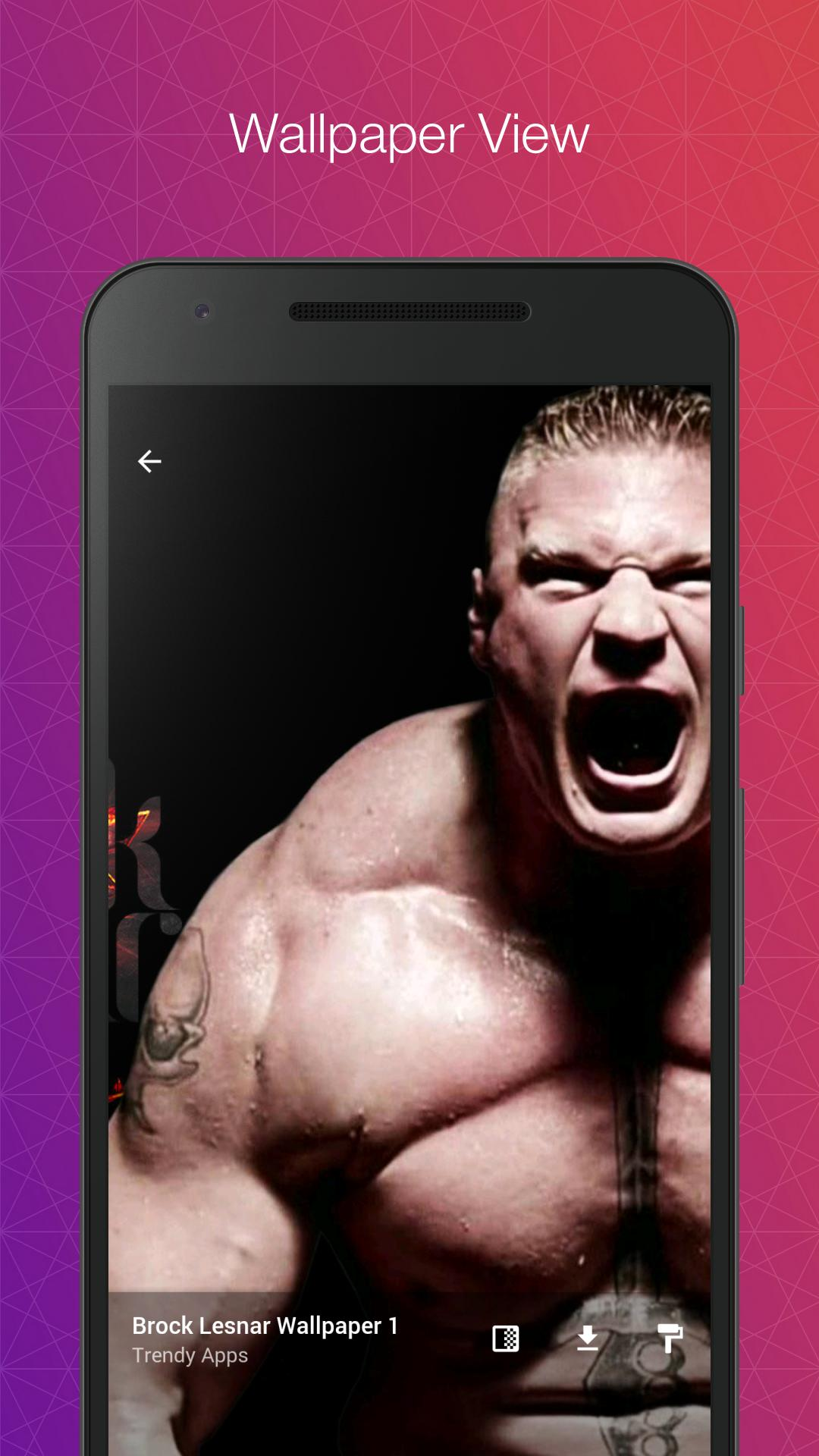 brock lesnar hd wallpapers backgrounds for android apk download brock lesnar hd wallpapers